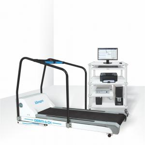 Tread Mill Test (TMT) System