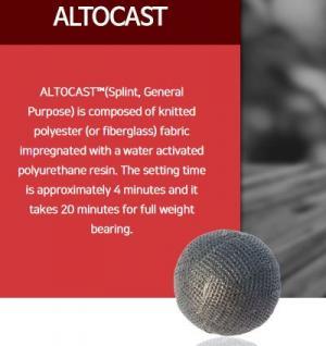 ALTOCAST