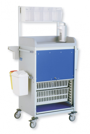 3956 CR distribution cart