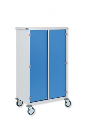 4000 CR Shelving Trolley