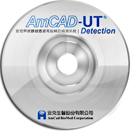 AmCAD-UT® Detection