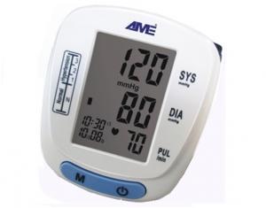 AME Blood Pressure Monitor (BP2116)