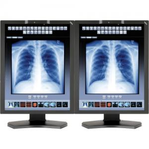 "21"" Color 3-Megapixel LED-Backlit Medical Diagnostic Monitors"