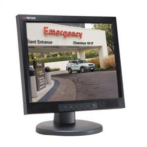 """TATUNG TRIVIEW TLM-1506T 15"""" LCD Monitor"""