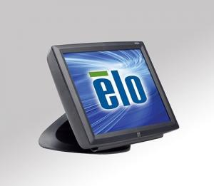 ELO 1529L E785333 Multifunction 15-inch Desktop Touchmonitor