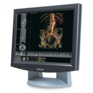 Barco MFCD-1219 High Bright Medical AMLCD Color Display
