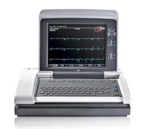 GE MAC5000LCD LCD Display Monitor