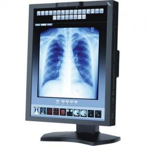 NEC MD211C3 21.3 inch Color 3-Megapixel LED-Backlit Medical Diagnostic Monitor