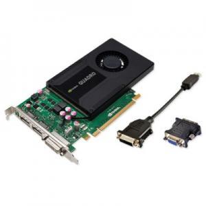 NVIDIA Quadro K2000D Video Card