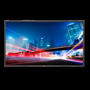 NEC P403 40 inch LED Backlit Professional-Grade Large Screen Display