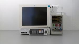 GE Solar 8000M MOLVL150-05 15 inch Patient Monitor