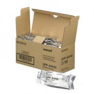 Sony UPP-84HG (UPP84HG) High Gloss A7 Media Printer Pack