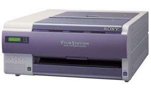 Sony UP-DF500 FilmStation Dry Film Imager
