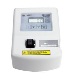 Dual Wavelength Total Bilirubin Meter for Neonates BR-5200