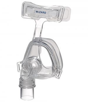 Respiratory Mask WiZARD 210