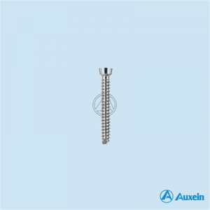 7.3mm-Cannulated-Conical-Screw- Self-Tapping,-Full-Thread