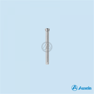 5.0mm Wise Lock Cannulated Screw- Self Tapping, Full Thread
