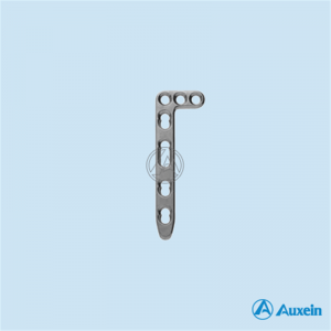 2.4mm-Wise-Lock-L-Distal-Radius-Dorsal-Plate,-Right-Angled-(Head-with-3-Holes)