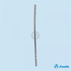 Universal Femoral Nail with Proximal Dynamic Holes - Cannulated