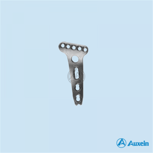 2.4mm-Wise-Lock-Volar-Buttress-Plate,-(Head-with-5-Holes)-Juxta-articular