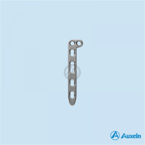 2.4mm-Wise-Lock-L-Distal-Radius-Dorsal-Plate,-Right-Angled-(Head-with-2-Holes)