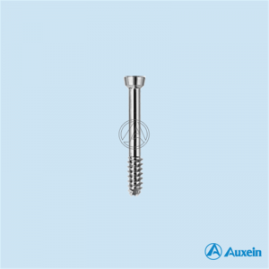 7.3mm-Cannulated-Conical-Screw- Self-Tapping,-Partial-Thread