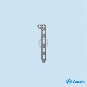 2.4mm-Wise-Lock-L-Distal-Radius-Dorsal-Plate,Left-Angled-(Head-with-2-Holes)
