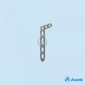 2.4mm-Wise-Lock-L-Distal-Radius-Dorsal-Plate,-Oblique-Right-Angled-(Head-with-3-Holes)