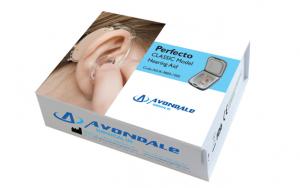 PERFECTO CLASSIC MODEL HEARING AID