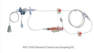 BKT-1036 (Standard Closed Loop Sampling Kit)