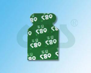 Tab Electrode