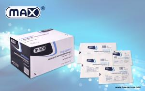 MAX Sterile adhesive wound dressing