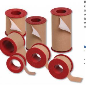 BETAPLAST Zinc Oxide based Surgical Oxide plaster