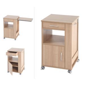 """Bedside cabinet """"W II"""""""