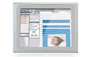 BriteMED®Computing Platform POC-17i