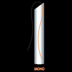 Thread Prime Mono