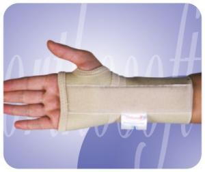 OS3201 Hand Wrist Spoon