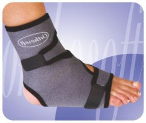 GR1502 Elastic Bandage Foot Bracelet