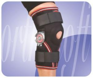 OS1412 Short Angle Adjustable Knee