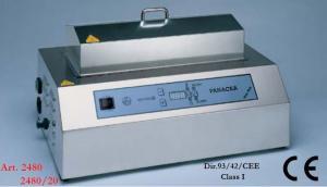 Water bath electronic