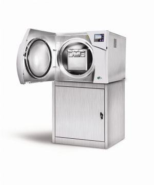 Medium Steam Sterilizers - Azteca AC Series