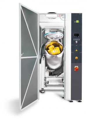 Integrated Sterilizer & Shredder ISS AC-575