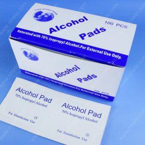 TYJ01 Alcohol Pad