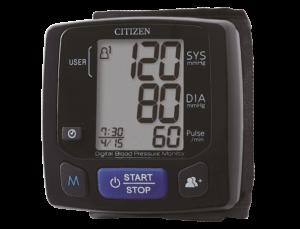 CH618 CITIZEN Blood Pressure Monitors