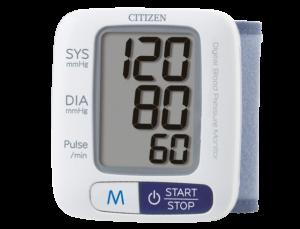 CH650 CITIZEN Blood Pressure Monitor