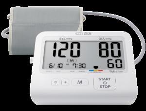 CHU503 CITIZEN Blood Pressure Monitors