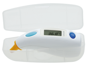 CTD504 CITIZEN Digital Ear Thermometer