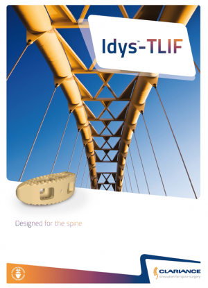 Idys-TLIF