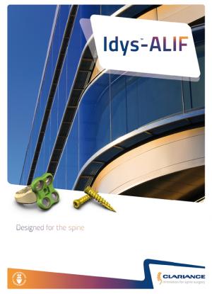 Idys-ALIF