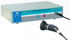 Endoscopic video camera ECONT-2002.1 1CMOS Full HD